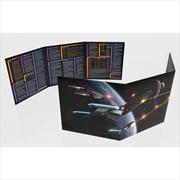 Star Trek Adventures RPG - GM Screen | Games