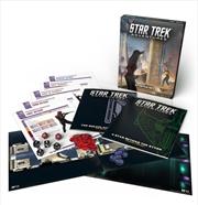 Star Trek Adventures RPG - Starter Set