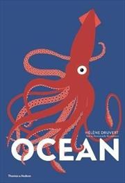 Ocean | Hardback Book