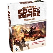 Star Wars Edge of the Empire Beginner Game | Games