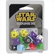 Star Wars Edge of the Empire Dice | Games