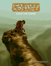 Castles & Crusades Adventure Book C5 Fifth Edition - Falls the Divide | Games