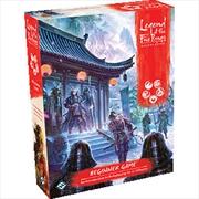 Legend of Five Rings RPG Beginner Game | Games