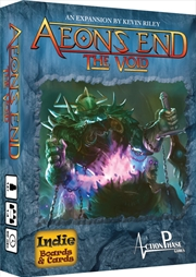 Aeons End The Void | Merchandise