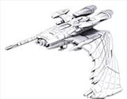 Star Trek - Unpainted Ships: Reman Warbird | Merchandise