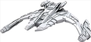 Star Trek - Unpainted Ships: Jem'Hadar Battle Cruiser | Merchandise