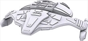 Star Trek - Unpainted Ships: Jem'Hadar Attack Ship | Merchandise