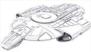 Star Trek - Unpainted Ships: Defiant Class | Merchandise