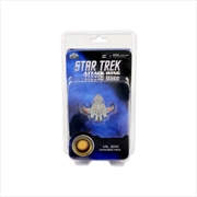 Star Trek - Attack Wing Wave 8 Val Jean Expansion Pack | Merchandise