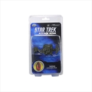 Star Trek - Attack Wing Wave 6 Soong Expansion Pack | Merchandise