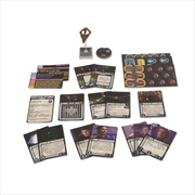 Star Trek - Attack Wing Wave 5 D'Kyr Expansion Pack | Merchandise