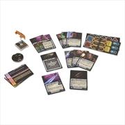 Star Trek - Attack Wing Wave 4 Nistrim Raider Expansion Pack | Merchandise