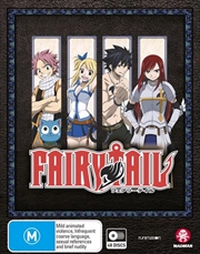 Fairy Tail - Limited Edition | Collection