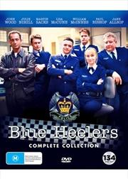 Blue Heelers | Complete Series | DVD