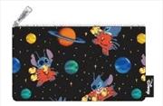 Lilo & Stitch - Space Pencil Case