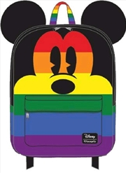 Mickey Mouse - Mickey Rainbow Backpack