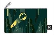 Batman - Gotham with Bat Signal Pencil Case