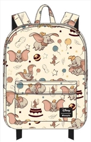 Dumbo - Dumbo Print Backpack