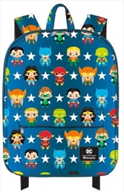 DC Comics - Chibi Backpack