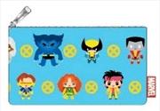X-Men - Chibi Print Pencil Case