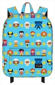 X-Men - Chibi Print Backpack