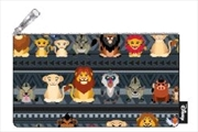 Lion King - Chibi Pencil Case