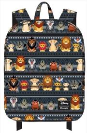 Lion King - Chibi Backpack