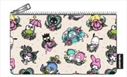 Hello Kitty - Characters Pencil Case
