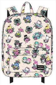 Hello Kitty - Characters Backpack