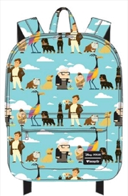 Up - Characters Backpack