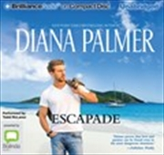 Escapade | Audio Book