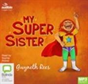 My Super Sister