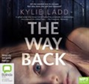 The Way Back | Audio Book
