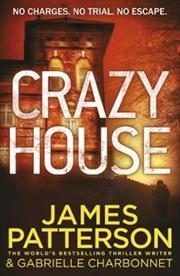Crazy House | Paperback Book