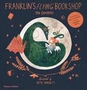 Franklin's Flying Bookshop | Paperback Book