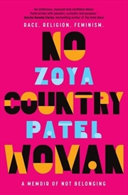 No Country Woman | Paperback Book