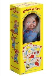 Chucky Good Guys 1 To 1 Doll