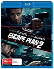 Escape Plan 2 - Hades | Blu-ray