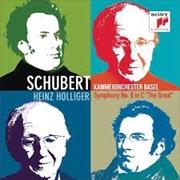Schubert - Symphony In C Major