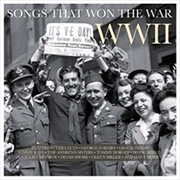 Songs That Won The War - WW2