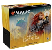 Magic the Gathering - Guilds of Ravnica Bundle | Merchandise