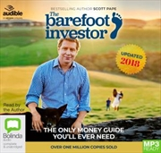 The Barefoot Investor: 2018/2019 Edition The Only Money Guide You'll Ever Need