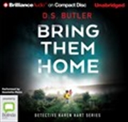 Bring Them Home | Audio Book