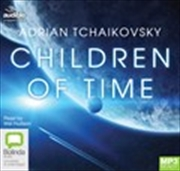 Children of Time (MP3)
