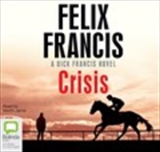 Crisis | Audio Book