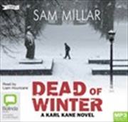 Dead Of Winter | Audio Book