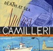 Death At Sea | Audio Book