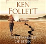 The Hammer of Eden | Audio Book