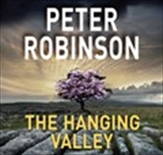 The Hanging Valley | Audio Book