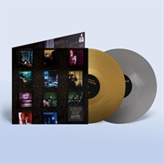 On The Corner Where You Live - Limited Edition Silver And Gold Vinyl